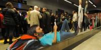 Quand le métro de Naples se transforme en «musée obligatoire»