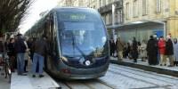 Le «tram sans fil» de Bordeaux, vitrine pour Alstom, fête ses 10 ans
