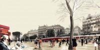 Paris : l'avenue Foch pourrait radicalement changer de visage