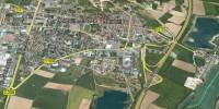 Les «villes interstitielles» : un nouveau concept de villes en croissance