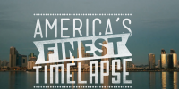 Clip of Friday : America's Finest Timelapse