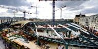 Grands chantiers: dérapages mal contrôlés