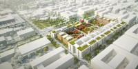 Normale Sup s'offre Renzo Piano pour ses nouveaux locaux à Saclay