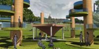 Exposition Universelle 2025 : les projets fous des étudiants