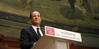 La décentralisation, nouveau chantier de Hollande ?
