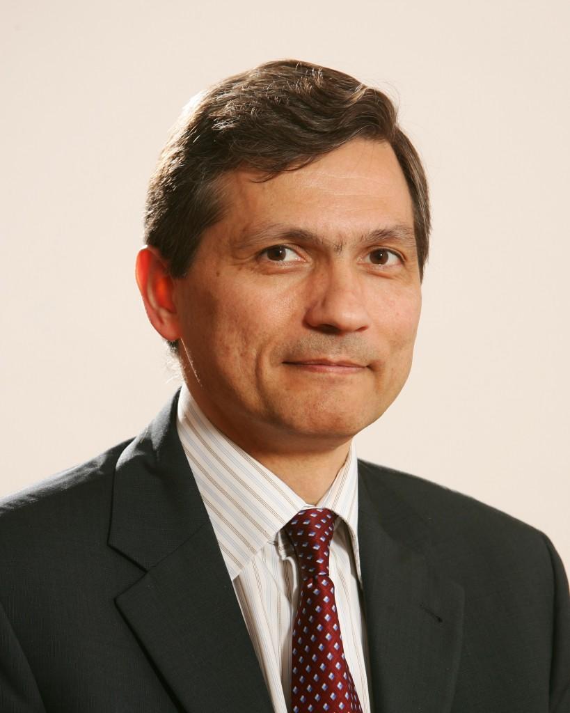 Michel Baroni