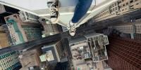 Rooftopping, urbain par instinct