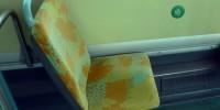 Pourquoi les sièges de nos transports sont-ils si moches ?