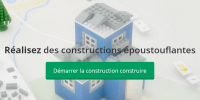 Build with Chrome : construire votre Ville en Lego avec Google !