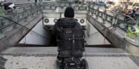 Accessibilité des handicapés : pourquoi l'échéance de 2015 n'était pas tenable