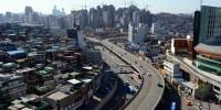 Séoul se sépare de ses autoroutes urbaines