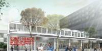 Le Syndicat de l'architecture s'inquiète de l'ouverture d'une école privée à Lyon
