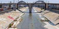 La Los Angeles River veut ressusciter grâce à un plan pharaonique