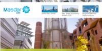 Masdar: la cité-laboratoire