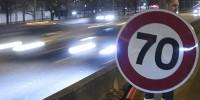 À Paris, le débat électoral sur la voiture roule au ralenti