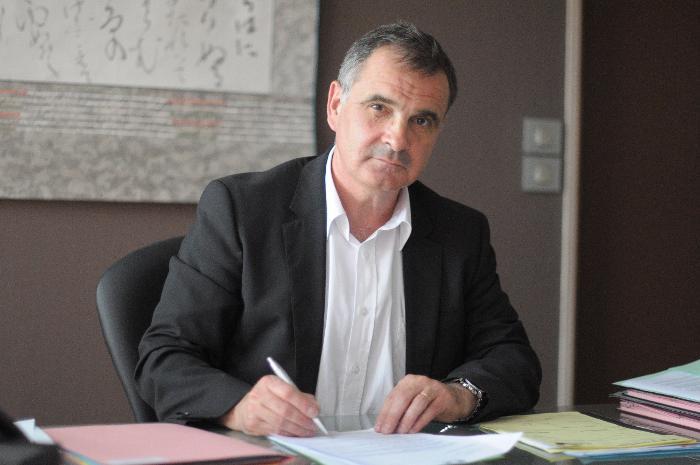 Arnaud Bazin