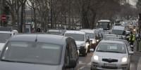 Embouteillages: le palmarès du pire