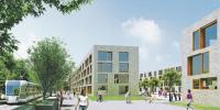 A Berlin, le magnat du mobilier allemand passe à l'immobilier
