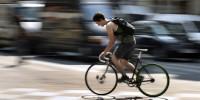 Auto, métro, vélo : où respire-t-on le moins d'air pollué ?