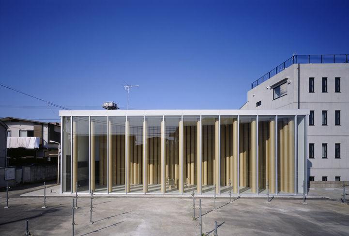 Le japonais shigeru ban remporte le prix pritzker d for Prix architecte