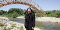 Le Japonais Shigeru Ban remporte le prix Pritzker d'architecture