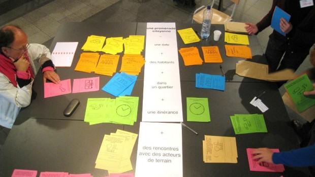 Cartes d'idées