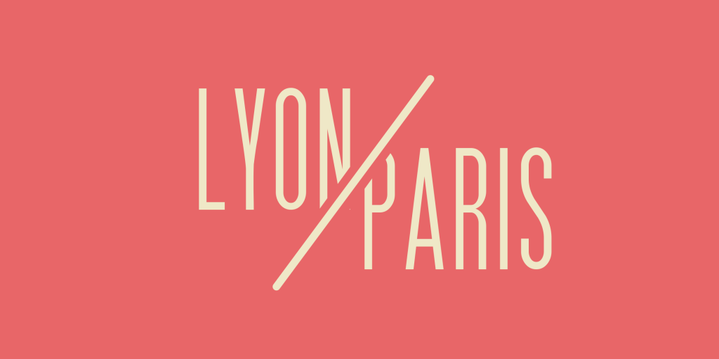Lyon Vs Paris - Florian Joseph