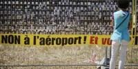 Le projet d'aéroport de Notre-Dame-des-Landes en voie d'abandon