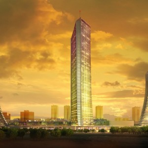 The Metropol Tower