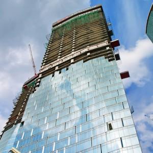 OKO Apartment Tower