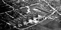 1937-1945, le temps des bâtisseurs de guerre