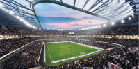 Nouvelle embûche juridique pour le Stade des Lumières de Lyon