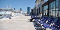 Marseille : les «Terrasses du Port» au cœur du quartier EuroMéditerranée