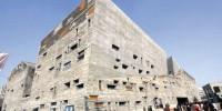 Architecture : un habitat contre l'habitude