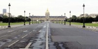 A Paris, la chasse aux voitures reste ouverte