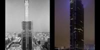Tour Montparnasse : 40 ans d'histoire(s)… mouvementée(s) !