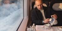 La Russie s'accroche à son projet de TGV entre Moscou et Kazan