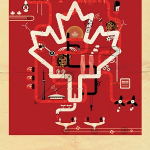 ARCHIMACHINE - Canada - Federico Babina