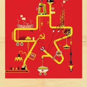ARCHIMACHINE - China - Federico Babina