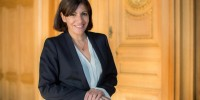Anne Hidalgo : «reconquérir de l'espace pour les piétons»