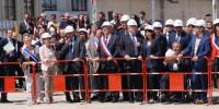Avec le prolongement de la ligne 14, le chantier du Grand Paris est ouvert