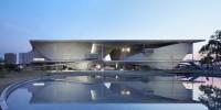Architecture : un siècle de modernité à Venise