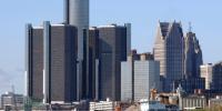GM, Ford et Chrysler veulent sauver les œuvres d'art de Detroit, en faillite