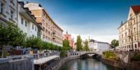 Ljubljana, nouvelle capitale verte de l'Europe