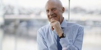 Lord Norman Foster, architecte en vogue