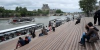 Voies sur berges : Paris rêve désormais de piétonniser la rive droite
