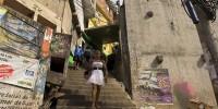 Lafarge rénove la plus grande favela du Brésil