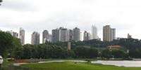 Brésil : Curitiba, ville verte cherche second souffle !