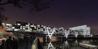 Paris pourrait accueillir deux nouveaux ponts habités