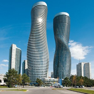 Absolute Towers - MAD Architects - Crédit Domus.it